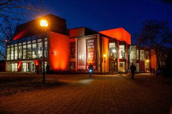 Bautzener Theater bis Ende Februar zu