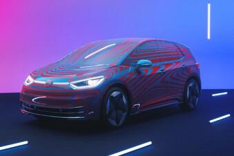 Nachfrage nach Volkswagen ID.3 aus Sachsen boomt