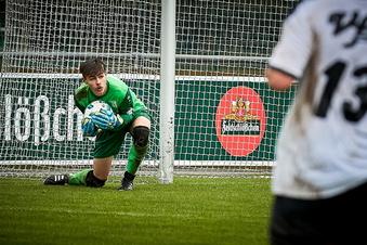 VfL Pirna kehrt ohne Punkte zurück