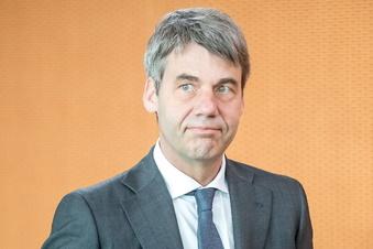 Deutscher Botschafter in China gestorben