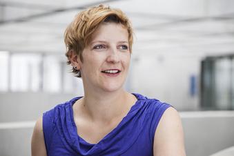 Susann Rüthrich will wieder in den Bundestag