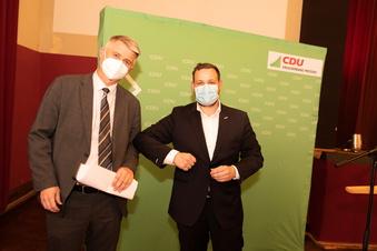 CDU will Sebastian Fischer im Bundestag