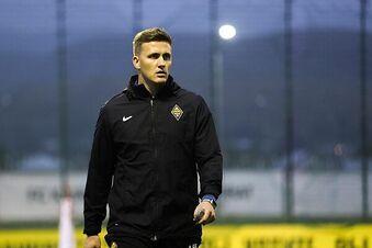 Erzgebirge Aue hat einen neuen Trainer