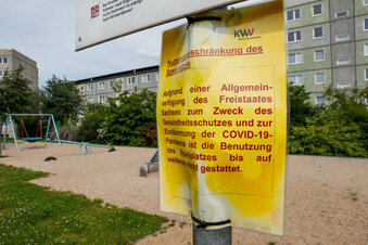 Spielplatz-Ärger im Grundbachtal