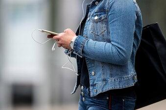Zahl der Smartphone-Nutzer steigt