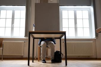 Vogtlandkreis: Das ist das Ergebnis zur Bundestagswahl