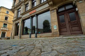 Pirna: Weiteres Geschäft in der Altstadt geschlossen