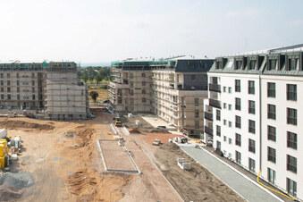 Dresdner brauchen Tausende Wohnungen