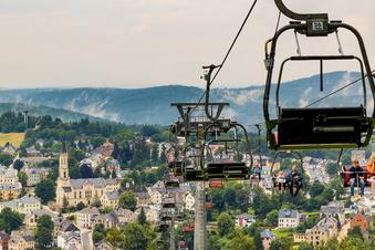 Sachsen verzeichnet Tourismusrekord im August