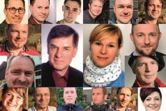 Jonsdorf muss Gemeinderat neu wählen