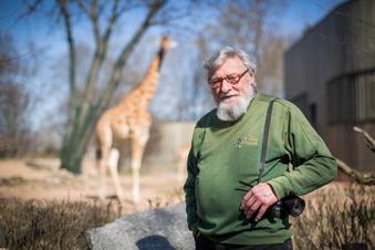 """""""Wir haben unseren Zoo wieder"""""""