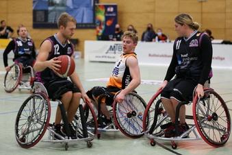 Ex-Kamenzer kämpft bei den Paralympics