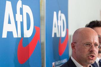 Bautzener AfD ist gegen Kalbitz-Ausschluss