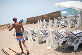 Corona: Reisewarnung für Türkei teilweise aufgehoben