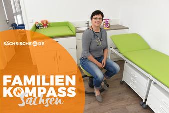 Kinderarzt-Mangel in Altenberg