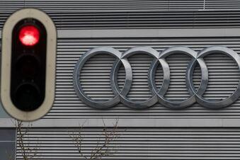 Audi zahlt 800 Millionen Euro