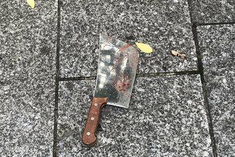 Paris: Verdächtiger gesteht Messerattacke