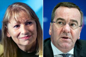 SPD-Vorsitz: Auch Petra Köpping kandidiert