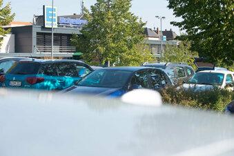 Zwei Parkhäuser für Radeberg