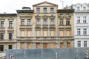 Görlitz diskutiert Abriss von Denkmalen