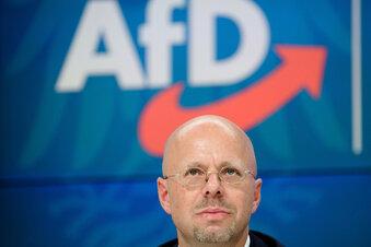 Kalbitz darf nicht zurück in die AfD