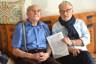Haben Malteser 87-Jährigen betrogen?