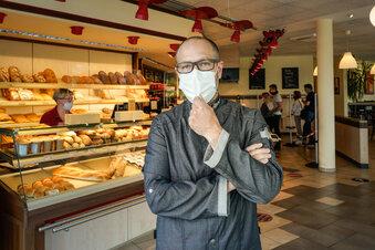 Maskenpflicht: Kunden lassen Frust im Laden aus