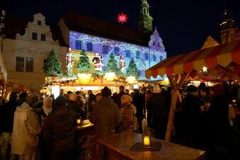 Pirna: Ärger unter dem Weihnachtsbaum