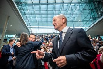 Das Scholz-Rezept: So hat die SPD die Wahl gewonnen
