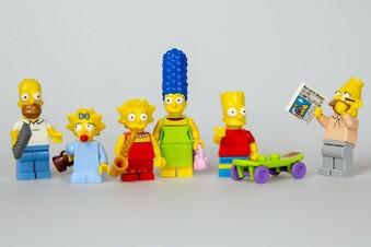 """Rassismus-Vorwurf bei den """"Simpsons"""""""