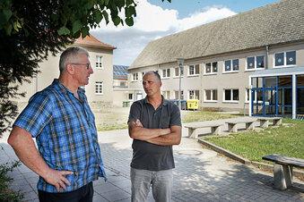 Schulhof-Projekt ausgebremst