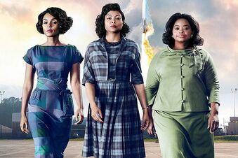 Mitmischen statt Staubwischen – Ein aufregender Kinoabend für starke Frauen!
