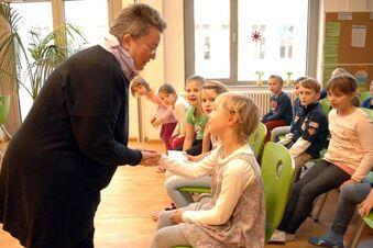 Freifrau in der Gersdorff-Schule