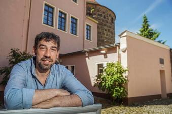 Bautzen: Das plant der neue SNE-Intendant