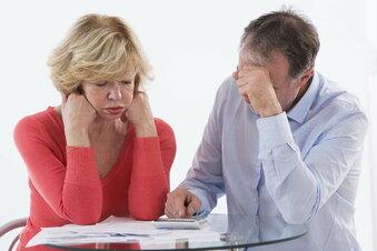 Zehntausende Rentenbescheide sind fehlerhaft