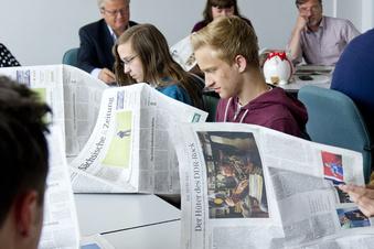 Preis für Görlitzer Schülerzeitung