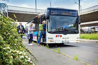 So funktioniert das neue Plusbus-Netz