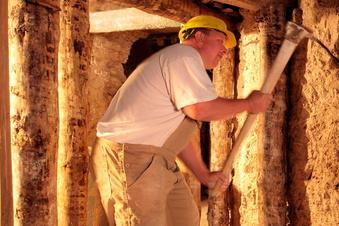 Porzellanmanufaktur erschließt neues Bergwerk