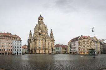 Ein Jahr Corona - was die Krise für Dresden bedeutet