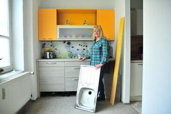 Küchenstudio hilft verzweifelter Mutter
