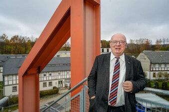 Cunewalde: Das plant der Bürgermeister