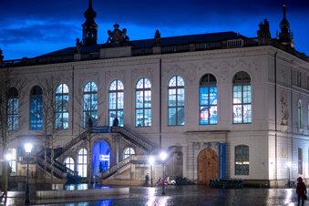 Auch Dresdens Verkehrsmuseum bleibt zu