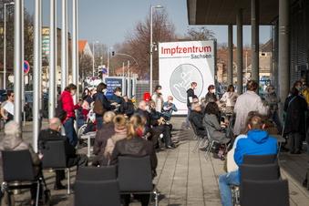 Impf-Härtefallkommission droht Ansturm in Sachsen