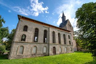 Denkmaltag: Diese Türen öffnen sich in der Region Döbeln