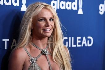 """Britney Spears: """"Ich bin traumatisiert"""""""