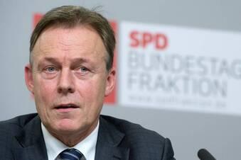SPD will Einwanderungsgesetz - Punktesystem als Modell