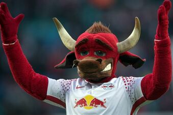 RB Leipzig startet in Dortmund