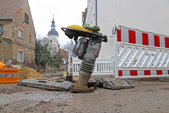 Verfahren um Kirchstraße beim Landgericht