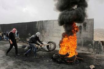 Tod von arabischem Busfahrer löst neue Unruhen in Jerusalem aus
