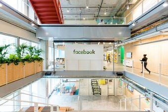 Facebook sperrt Hunderte Konten